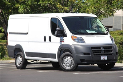 2018 ProMaster 1500 Standard Roof, Cargo Van #J287993 - photo 3