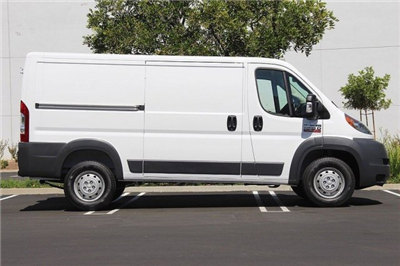 2018 ProMaster 1500 Standard Roof, Cargo Van #J287993 - photo 6