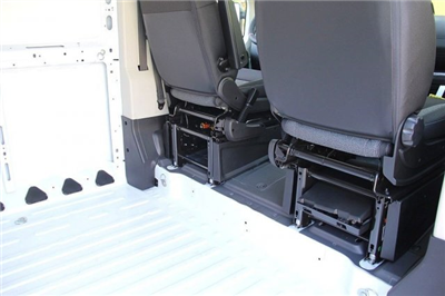 2018 ProMaster 1500 Standard Roof, Cargo Van #J287993 - photo 13