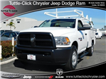 2018 Ram 2500 Regular Cab 4x2,  Scelzi Service Body #J289094 - photo 1