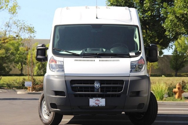 2018 ProMaster 2500 High Roof, Cargo Van #J289121 - photo 5