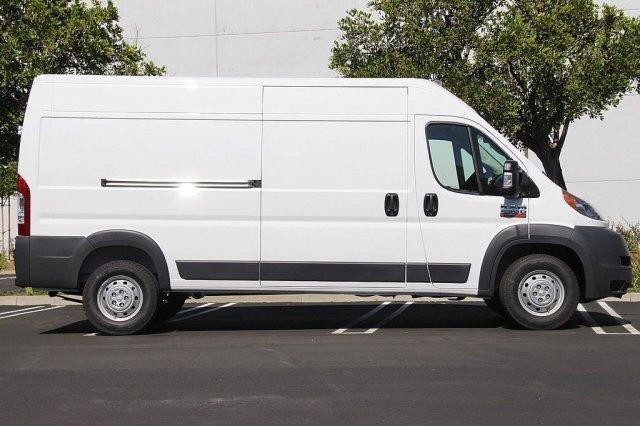 2018 ProMaster 2500 High Roof, Cargo Van #J289121 - photo 6