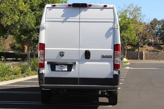 2018 ProMaster 2500 High Roof, Cargo Van #J289121 - photo 8