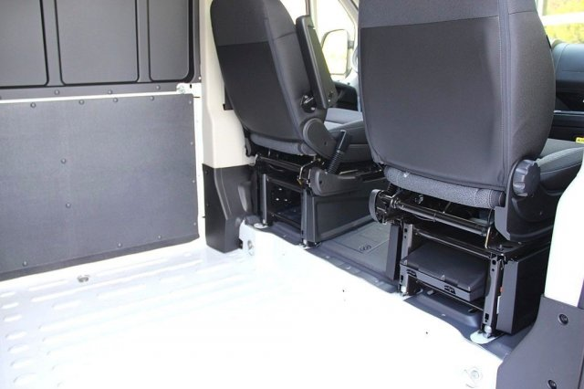 2018 ProMaster 2500 High Roof, Cargo Van #J289121 - photo 11