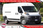 2018 ProMaster 2500 High Roof, Cargo Van #J289121 - photo 1