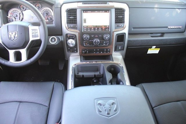 2018 Ram 1500 Crew Cab 4x4,  Pickup #J289687 - photo 12