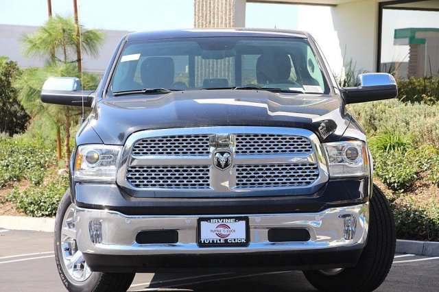 2018 Ram 1500 Crew Cab 4x4,  Pickup #J289687 - photo 5