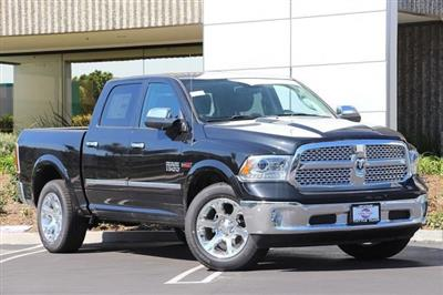 2018 Ram 1500 Crew Cab 4x4,  Pickup #J289687 - photo 3
