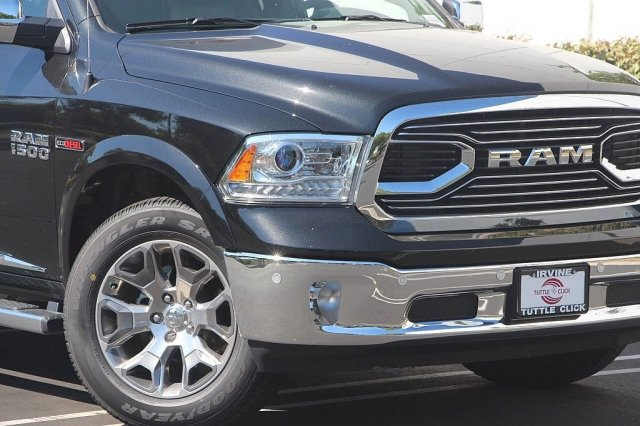 2018 Ram 1500 Crew Cab 4x4,  Pickup #J290246 - photo 4