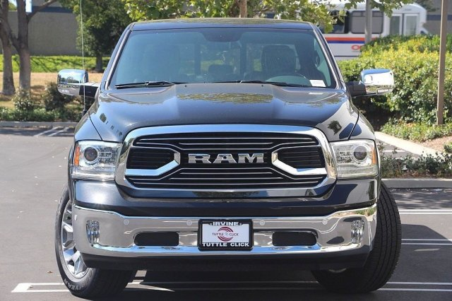 2018 Ram 1500 Crew Cab 4x4,  Pickup #J290246 - photo 5