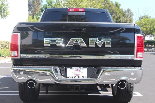 2018 Ram 1500 Crew Cab 4x4,  Pickup #J290246 - photo 7