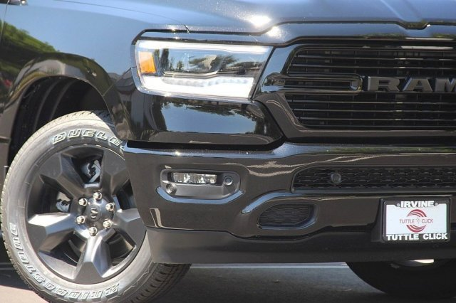 2019 Ram 1500 Crew Cab 4x2,  Pickup #J290460 - photo 4