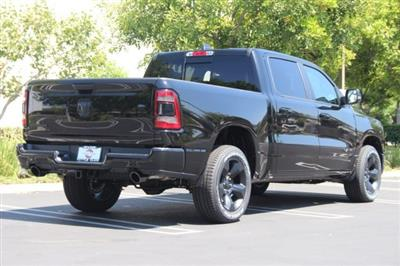 2019 Ram 1500 Crew Cab 4x2,  Pickup #J290460 - photo 2