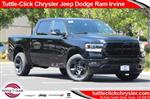 2019 Ram 1500 Crew Cab 4x2,  Pickup #J290460 - photo 1