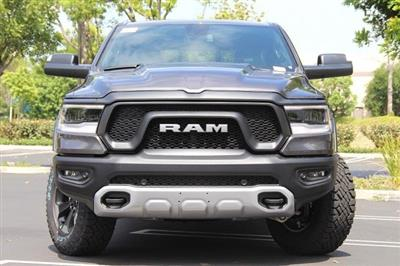 2019 Ram 1500 Crew Cab 4x4,  Pickup #J290550 - photo 5