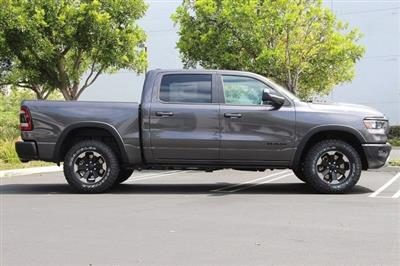 2019 Ram 1500 Crew Cab 4x4,  Pickup #J290550 - photo 6