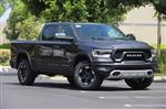 2019 Ram 1500 Crew Cab 4x4,  Pickup #J290550 - photo 3