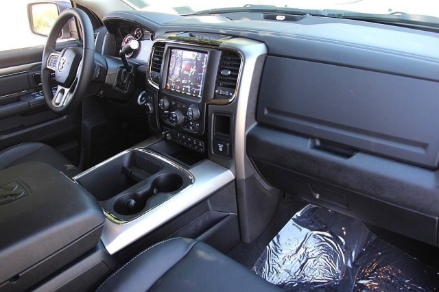 2018 Ram 2500 Mega Cab 4x4,  Pickup #J290570 - photo 13