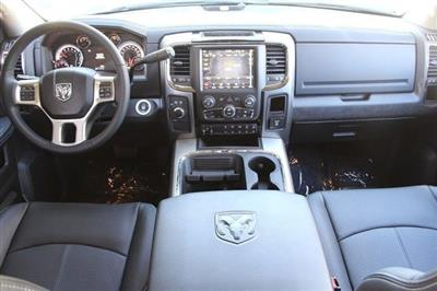 2018 Ram 2500 Mega Cab 4x4,  Pickup #J290570 - photo 11