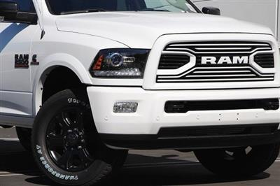 2018 Ram 2500 Mega Cab 4x4,  Pickup #J290570 - photo 4
