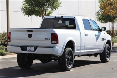 2018 Ram 2500 Mega Cab 4x4,  Pickup #J290570 - photo 2