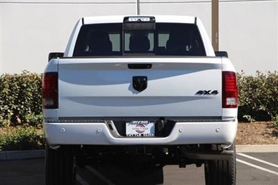 2018 Ram 2500 Mega Cab 4x4,  Pickup #J290570 - photo 7
