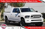 2018 Ram 2500 Mega Cab 4x4,  Pickup #J290570 - photo 1