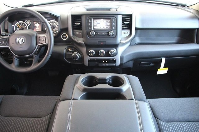 2019 Ram 1500 Crew Cab 4x2,  Pickup #J290627 - photo 11