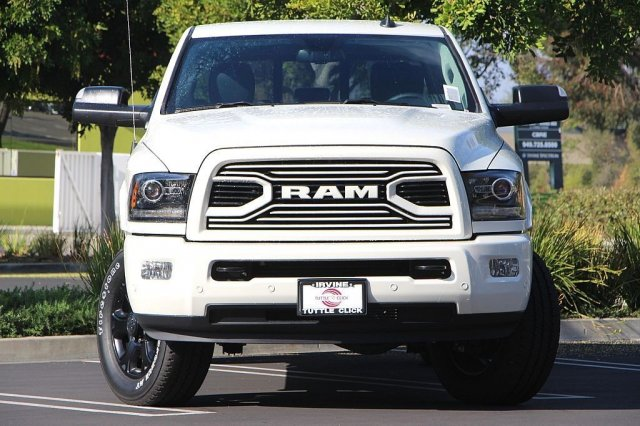 2018 Ram 2500 Crew Cab 4x4,  Pickup #J290656 - photo 5