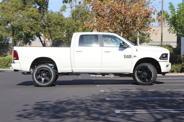 2018 Ram 2500 Crew Cab 4x4,  Pickup #J290656 - photo 6