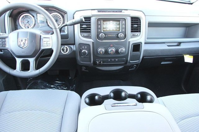 2018 Ram 2500 Crew Cab 4x4,  Pickup #J290726 - photo 11