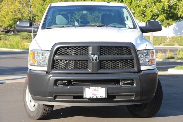 2018 Ram 2500 Crew Cab 4x4,  Pickup #J290726 - photo 5