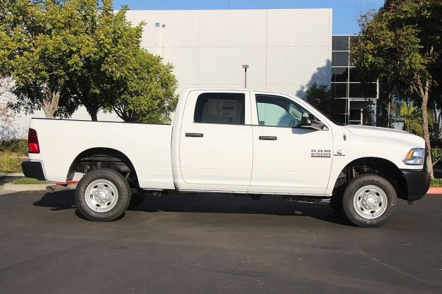 2018 Ram 2500 Crew Cab 4x4,  Pickup #J290726 - photo 6