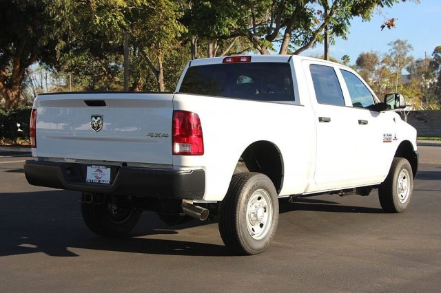 2018 Ram 2500 Crew Cab 4x4,  Pickup #J290726 - photo 2