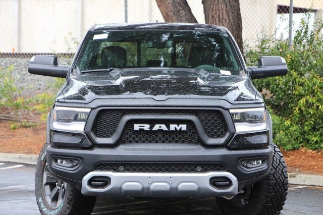 2019 Ram 1500 Crew Cab 4x4,  Pickup #J291027 - photo 5