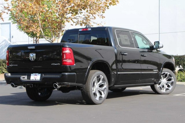 2019 Ram 1500 Crew Cab 4x4,  Pickup #J291280 - photo 2