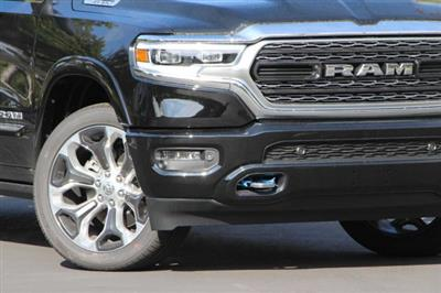 2019 Ram 1500 Crew Cab 4x4,  Pickup #J291280 - photo 4