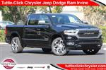 2019 Ram 1500 Crew Cab 4x4,  Pickup #J291280 - photo 1