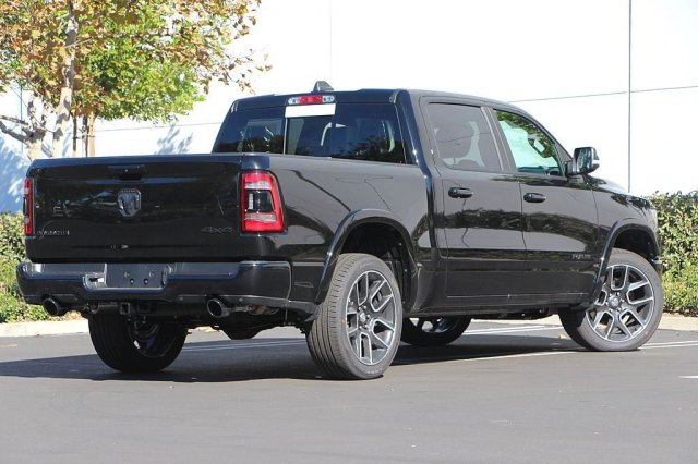 2019 Ram 1500 Crew Cab 4x4,  Pickup #J291432 - photo 2