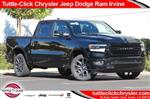 2019 Ram 1500 Crew Cab 4x4,  Pickup #J291432 - photo 1