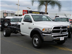 2017 Ram 4500 Regular Cab DRW, Cab Chassis #JC284469 - photo 1