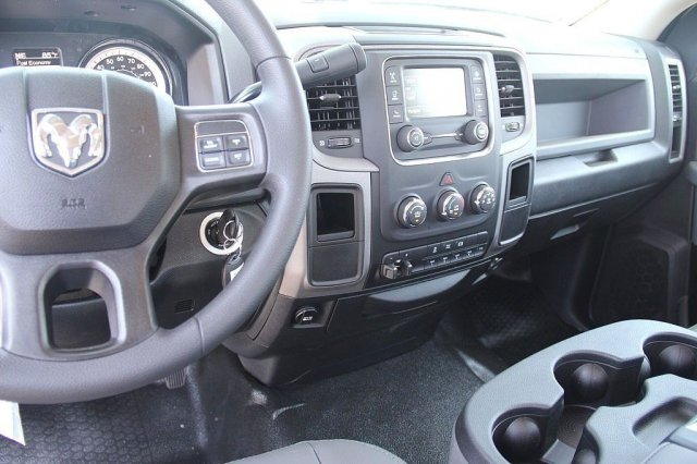 2018 Ram 4500 Regular Cab DRW 4x2,  Cab Chassis #JC289438 - photo 11