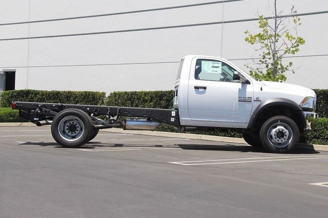 2018 Ram 4500 Regular Cab DRW 4x2,  Cab Chassis #JC289438 - photo 6