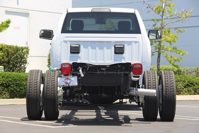 2018 Ram 4500 Regular Cab DRW 4x2,  Cab Chassis #JC289438 - photo 7