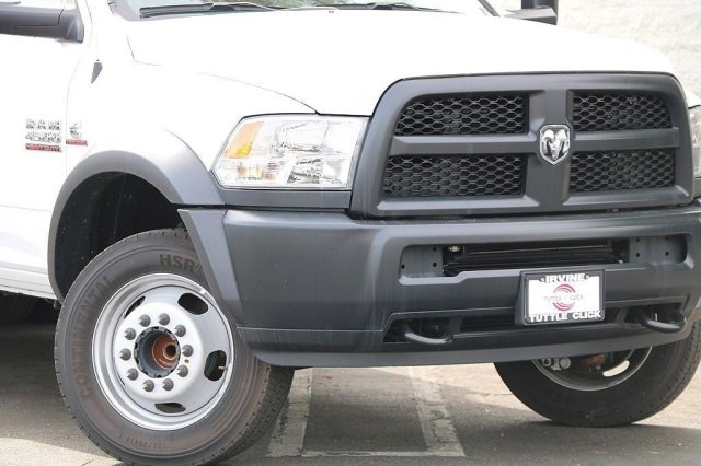 2018 Ram 4500 Crew Cab DRW 4x2,  Cab Chassis #JC289622 - photo 4