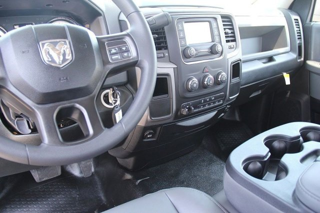 2018 Ram 4500 Regular Cab DRW 4x2,  Cab Chassis #JC289838 - photo 12