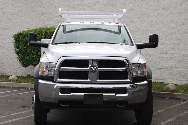 2018 Ram 4500 Regular Cab DRW 4x2,  Cab Chassis #JC289838 - photo 5
