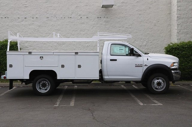 2018 Ram 4500 Regular Cab DRW 4x2,  Cab Chassis #JC289838 - photo 6