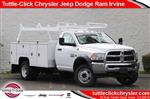 2018 Ram 4500 Regular Cab DRW 4x2,  Cab Chassis #JC289838 - photo 1