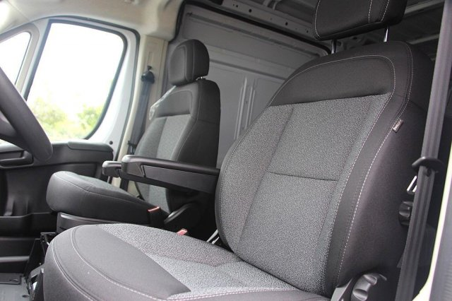 2018 ProMaster 3500 High Roof FWD,  Empty Cargo Van #JC290613 - photo 11